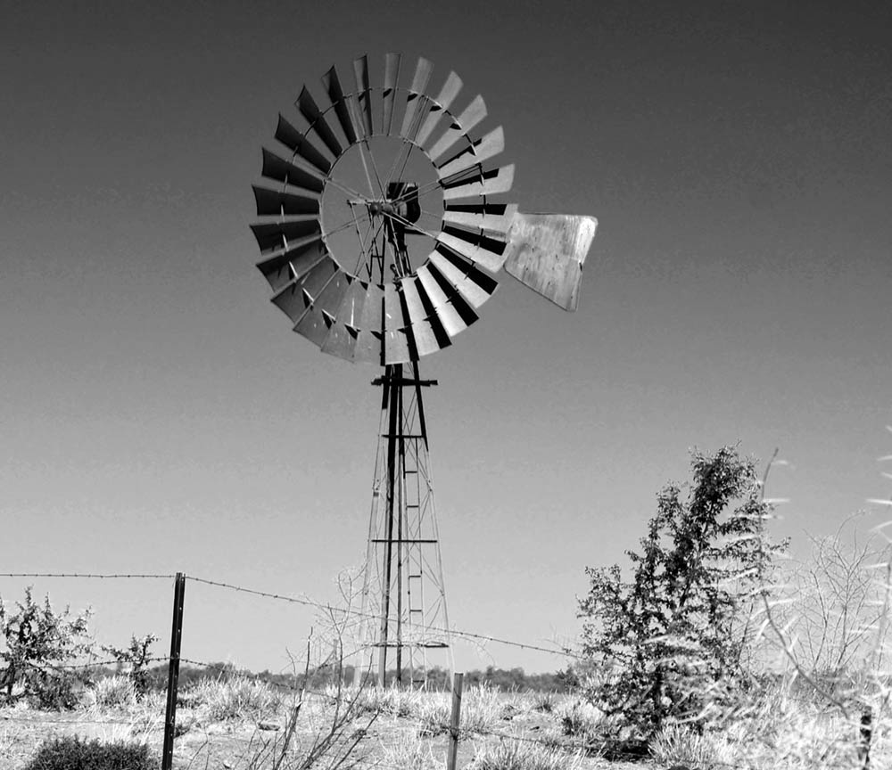 windmill outback solar